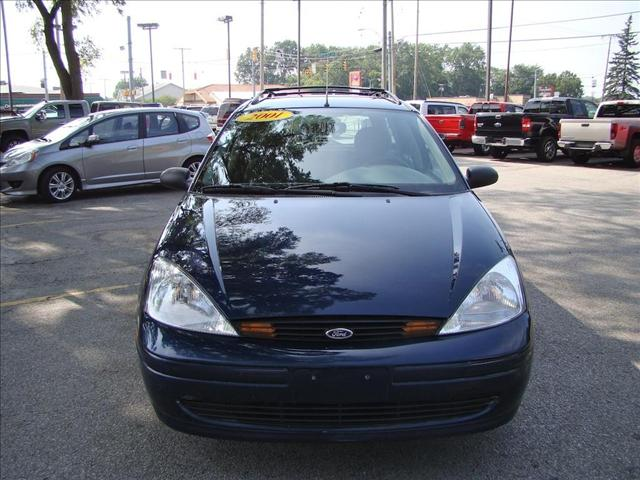 Image 8 of 2001 Ford Focus WAGON…