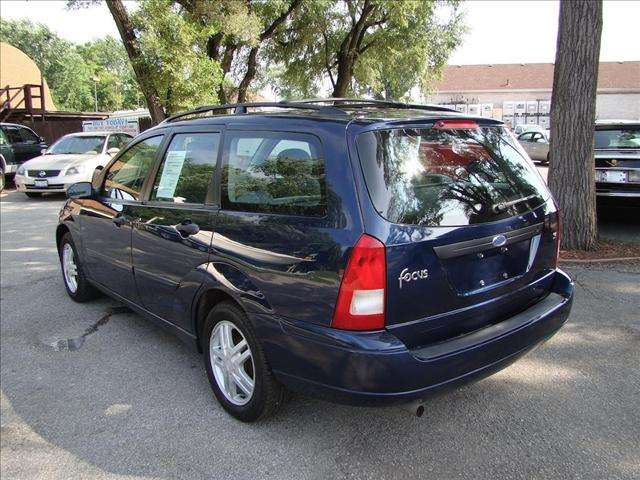 Image 10 of 2001 Ford Focus WAGON…