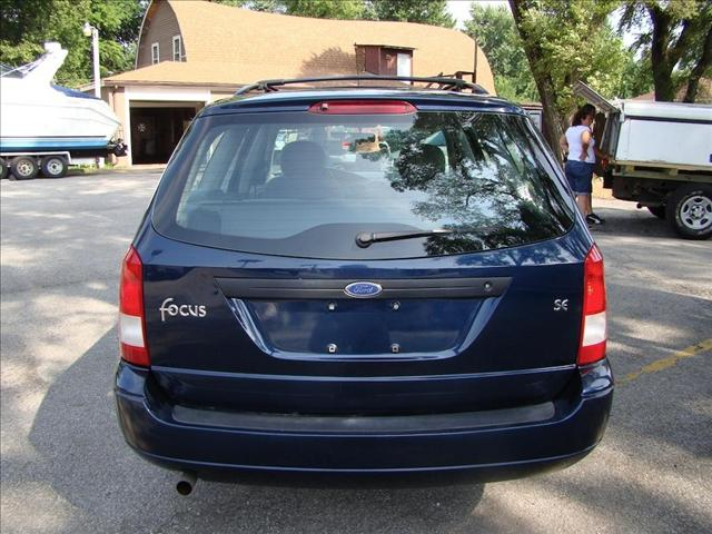 Image 11 of 2001 Ford Focus WAGON…