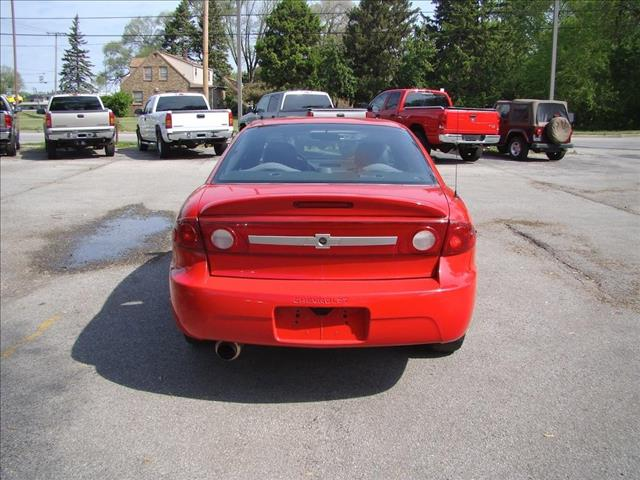 2003 Chevrolet Cavalier COUPE - Highland IN