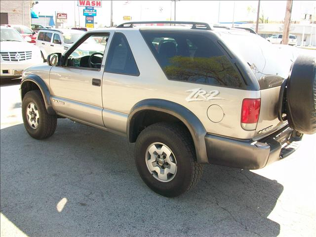 2002 Chevrolet Blazer LS 4x4 - Highland IN