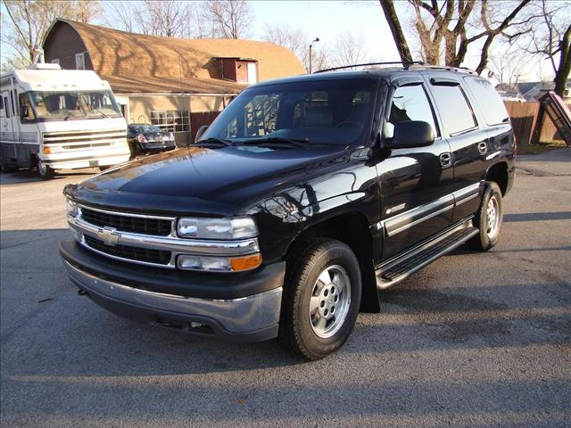 2000 Chevrolet Tahoe 1500 LS 4x4 - Highland IN