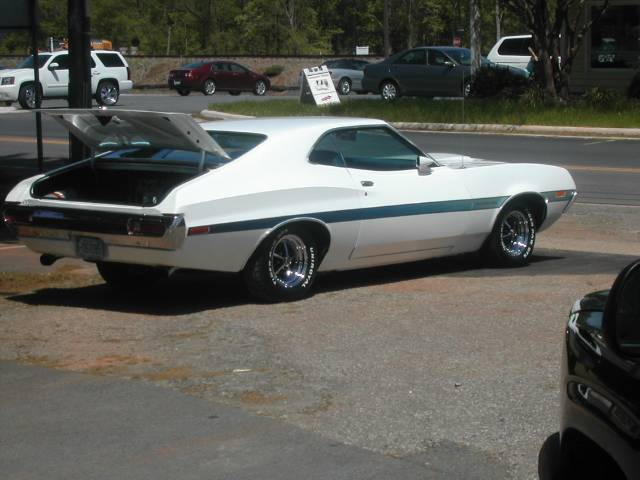 1972 Ford Grand Torino Sport, Used Cars For Sale - Carsforsale.com