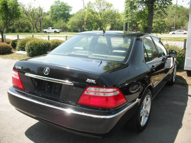Image 2003 Acura Rl Download