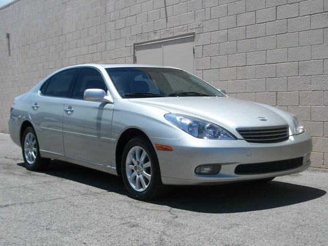 used 2003 lexus es 300 for sale 7497 e 46th place tulsa ok 74145 used cars for sale. Black Bedroom Furniture Sets. Home Design Ideas