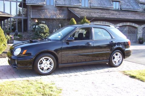 Image 1 of 2002 Subaru Impreza…