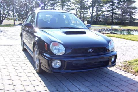 Image 4 of 2002 Subaru Impreza…