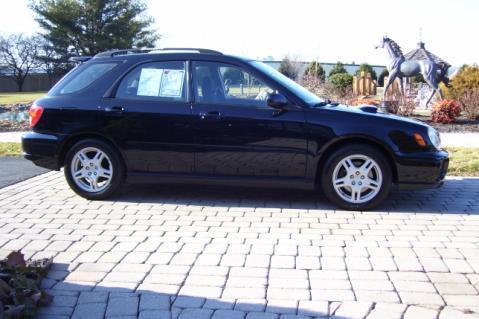 Image 5 of 2002 Subaru Impreza…