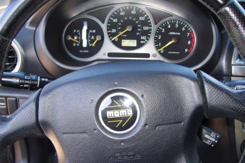 Image 9 of 2002 Subaru Impreza…
