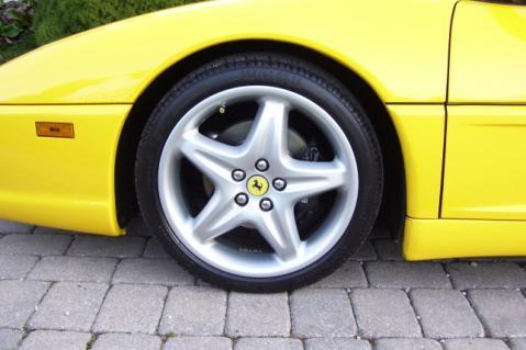 Image 11 of 1996 Ferrari F355 SPIDER…