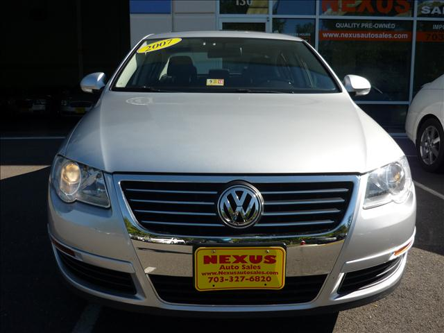 2007 Volkswagen Passat ***EXTRA CLEAN*** - Chantilly VA