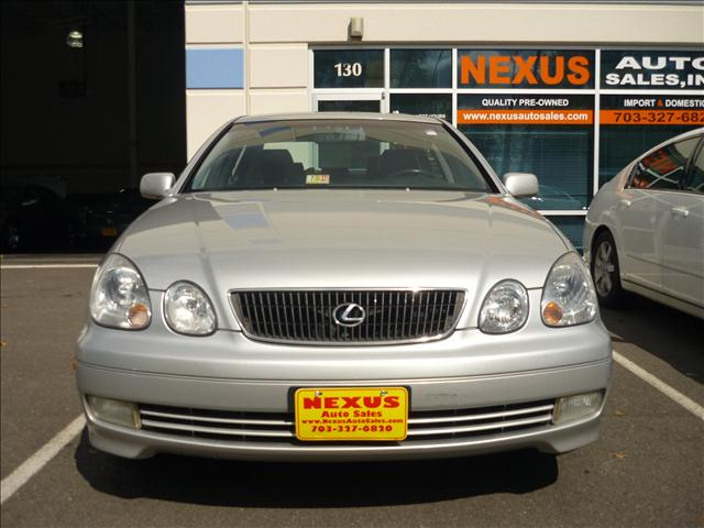 1998 Lexus GS 300 ***IMMACULATE***CLEAN CARFAX** - Chantilly VA