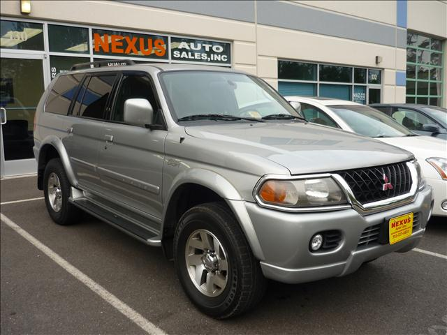 2001 Mitsubishi Montero Sport Limited *MINT* - Chantilly VA