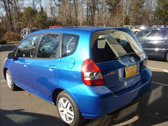 2007 Honda Fit  - Chantilly VA