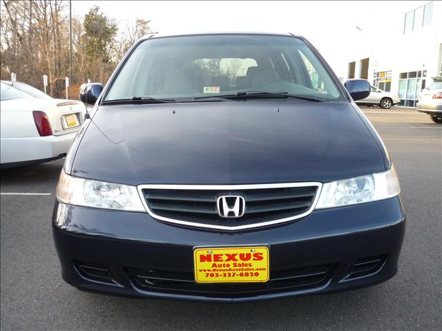 2003 Honda Odyssey *EX**ONE OWNER**CLEAN CARFAX** - Chantilly VA