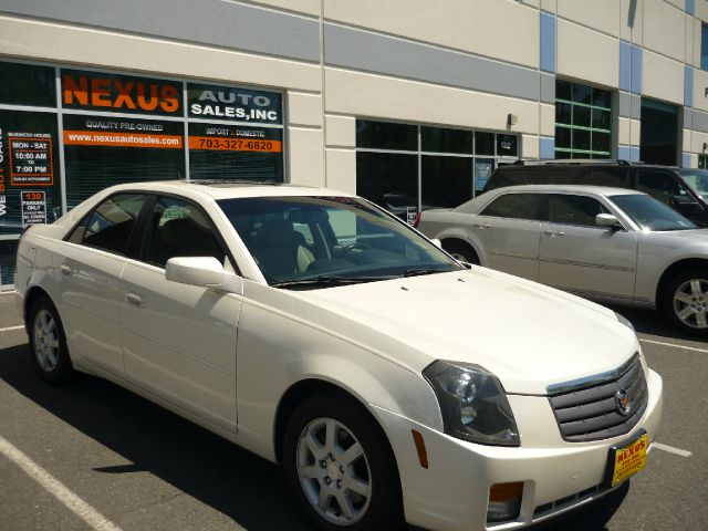 2005 Cadillac CTS