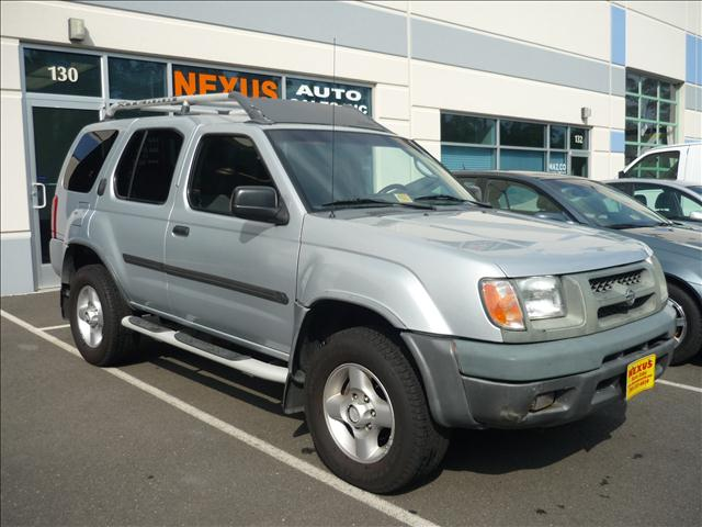 2001 Nissan Xterra