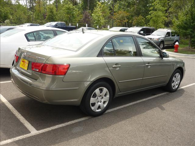 2009 Hyundai Sonata GLS***IMMACULATE*** - Chantilly VA