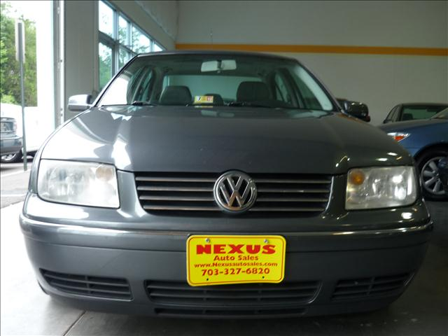2004 Volkswagen Jetta GLS**ONE OWNER**CLEAN CARFAX** - Chantilly VA