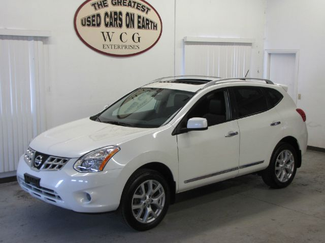 2011 Nissan Rogue