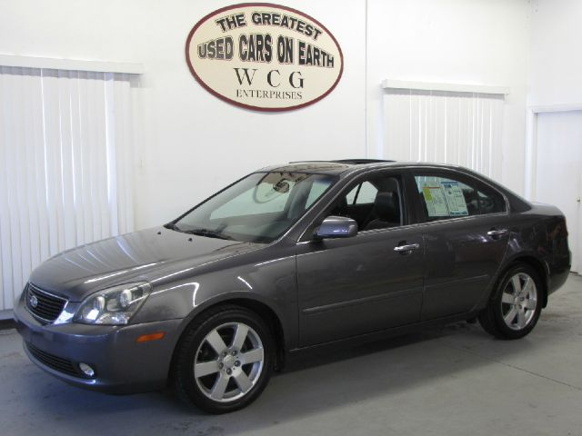 2006 Kia Optima