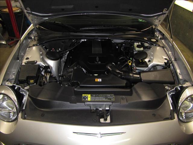 Image 21 of 2004 Ford Thunderbird…