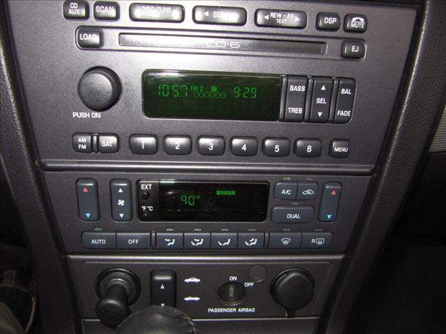 Image 38 of 2004 Ford Thunderbird…