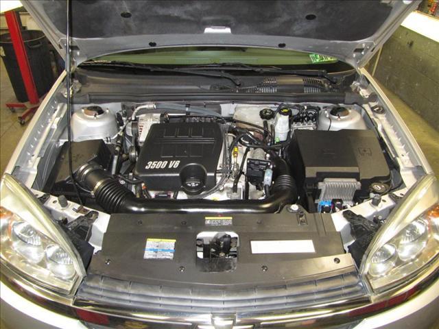 Image 12 of 2005 Chevrolet Malibu…