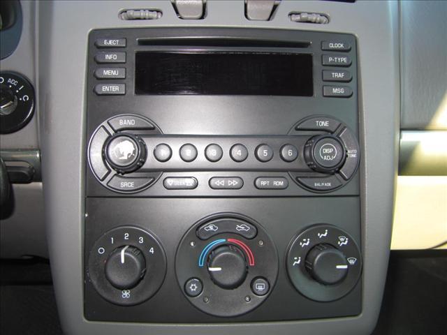 Image 13 of 2005 Chevrolet Malibu…