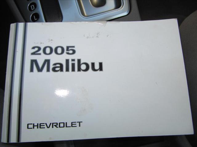 Image 19 of 2005 Chevrolet Malibu…