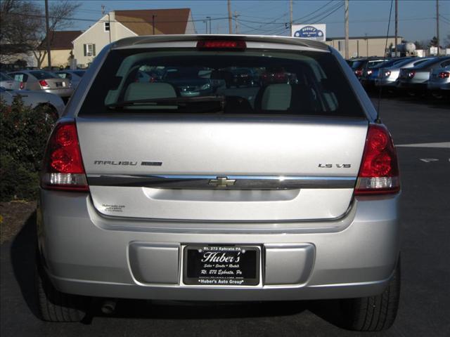 Image 20 of 2005 Chevrolet Malibu…