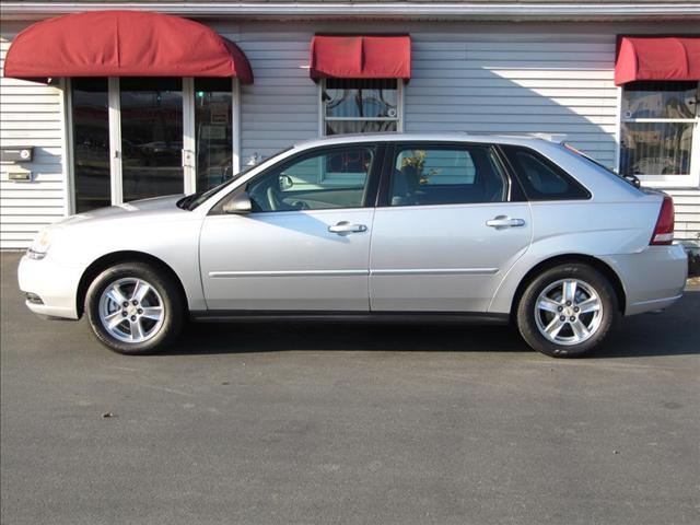Image 23 of 2005 Chevrolet Malibu…