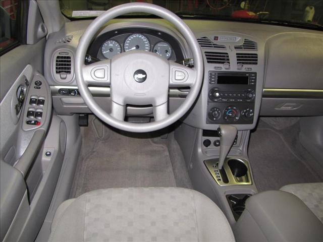 Image 24 of 2005 Chevrolet Malibu…