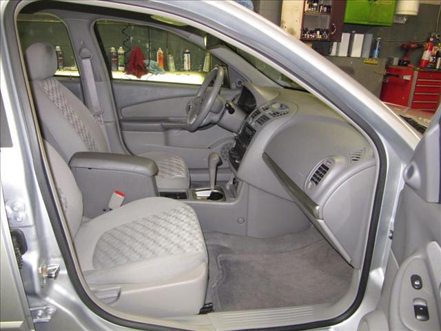 Image 25 of 2005 Chevrolet Malibu…