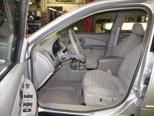 Image 26 of 2005 Chevrolet Malibu…