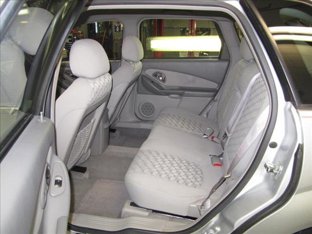 Image 27 of 2005 Chevrolet Malibu…