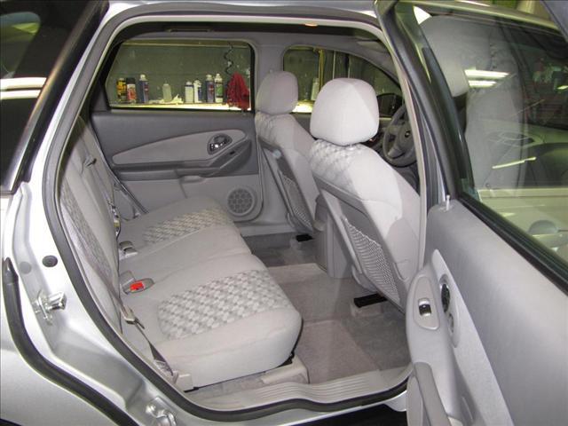 Image 28 of 2005 Chevrolet Malibu…