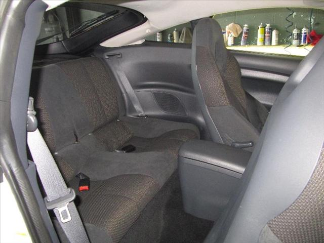 Image 27 of 2008 Mitsubishi Eclipse…