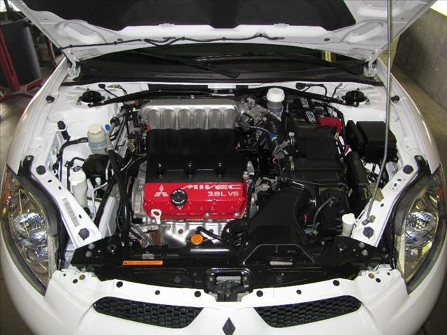 Image 30 of 2008 Mitsubishi Eclipse…
