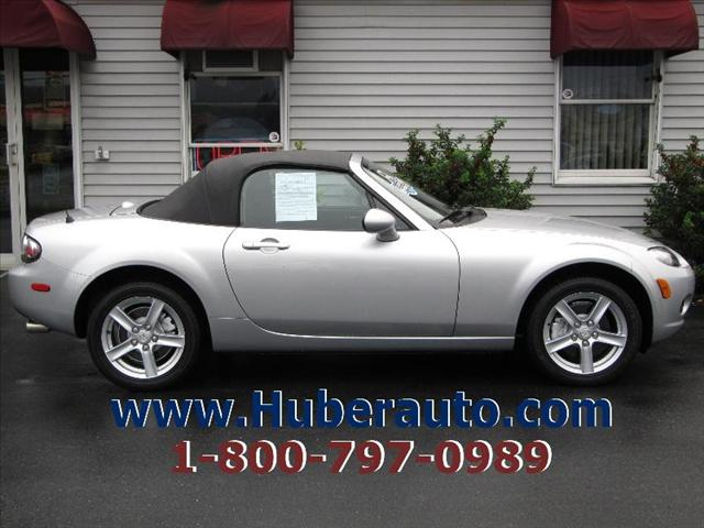 Image 9 of 2006 Mazda MX-5 Miata…