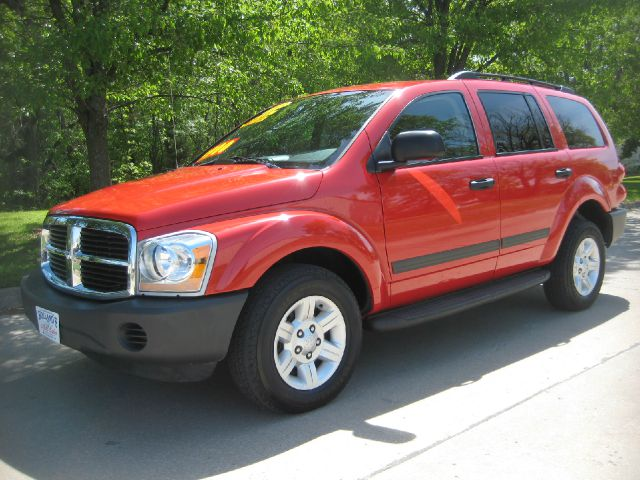 2005 Dodge Durango
