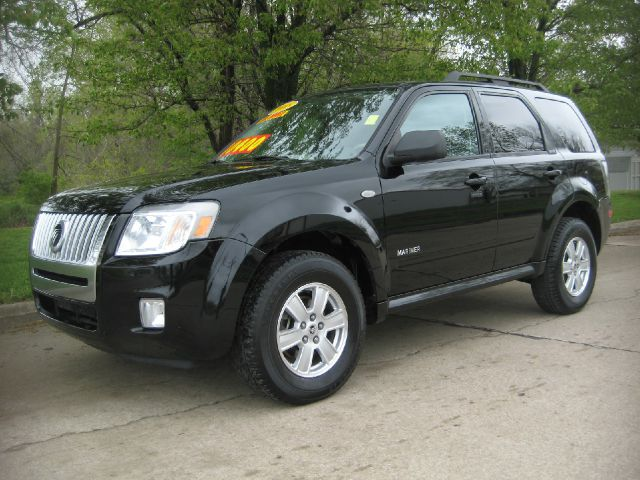 2008 Mercury Mariner