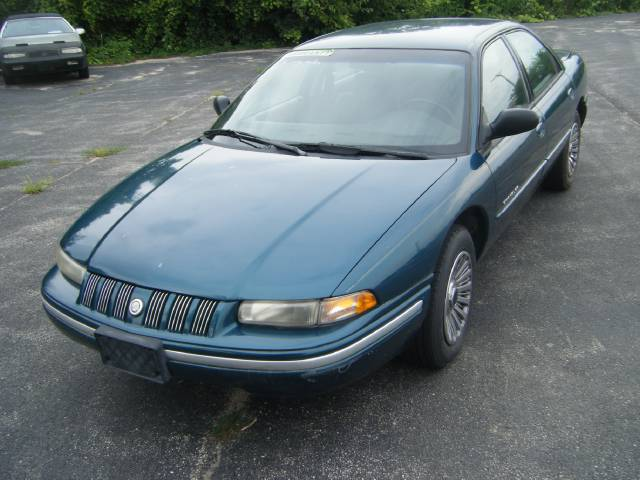 1996 Concorde Used Cars For Sale