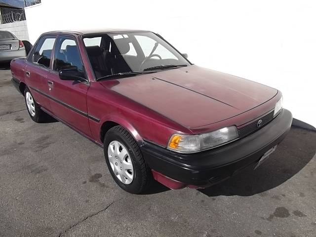 toyota camry 1991 used cars for sale. Black Bedroom Furniture Sets. Home Design Ideas
