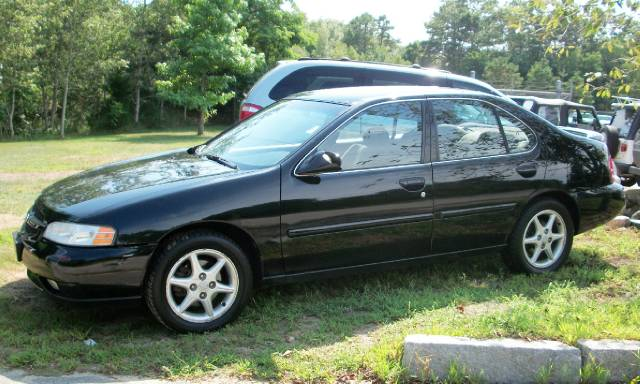 2001 Nissan Altima 40 Holman Road Call Firstbr Call For Appt