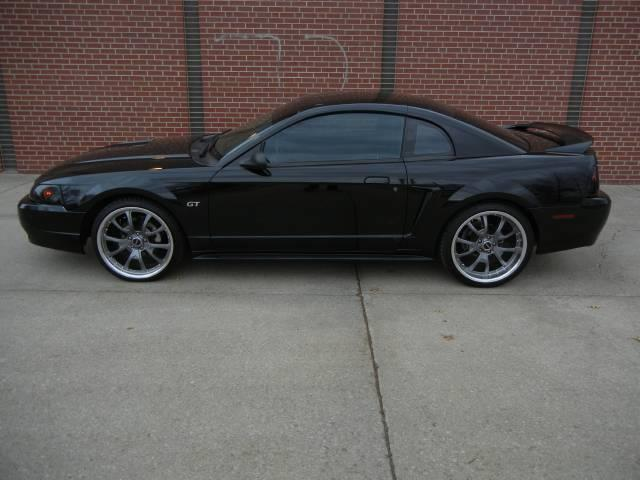 1999 Ford Mustang GT - Beatrice NE