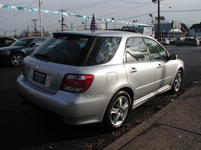 2005 Saab 9-2X Linear - Little Ferry NJ