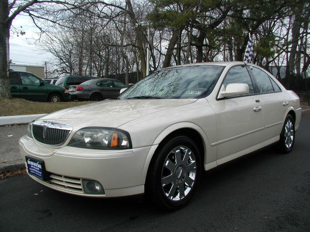 2003 Lincoln LS V8 Premium Sport - Little Ferry NJ