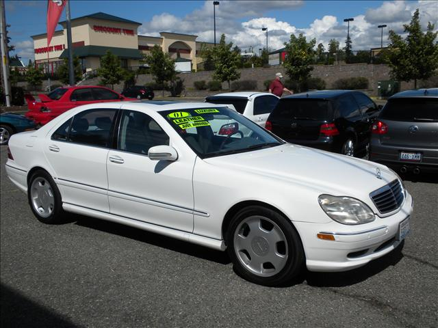 Used 2000 mercedes benz s class for sale 34515 16th ave for 2000 mercedes benz s class for sale