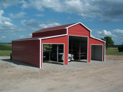 2011 Tri-States Carports & Buildings